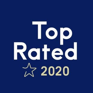 top rated Treatwell 2020 MASSEUR Utrecht